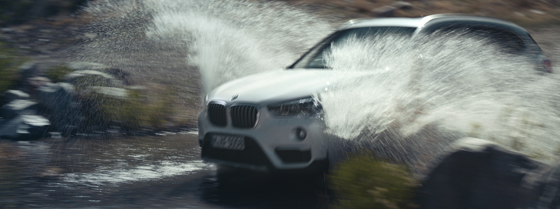 BMW 'The Wave'